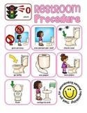 PBS Toolkit: Restroom Procedures and Door Signage
