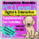 PCI 2 Reading Extended Digital Activities Bundle 141-280 D