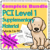 PCI Supplemental Reading & Writing Complete Bundle, Level