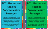 PCI Stories and Reading Comprehension Levels 1-2
