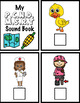 PCND Beginning Sounds and Phonemic Awareness Interactive Books Set 2
