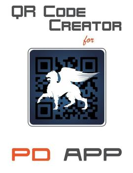 PD App QR Code Generator