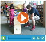 PD video about Learning Environments for exploring Ramps