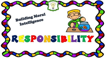 PDF Building Moral Character Intelligence: Responsibility Teacher's Guide