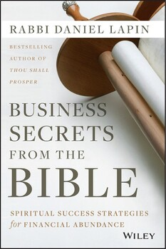 PDF - Business Secrets from the Bible - PDF