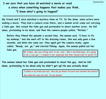 Reading Unit 1 PDF: Building a Reading Life Grade 3 Lessons 8-18