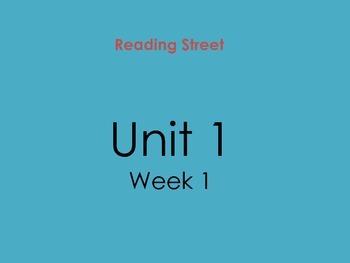 PDF Version of Unit 1 Week 1