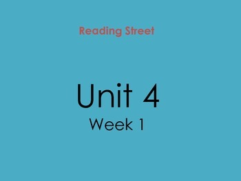 PDF Version of Unit 4 Week 1