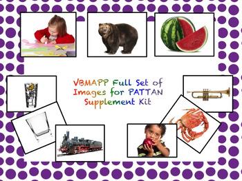 Bundle - Full VB Assessment Kit - Autism / ABA