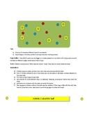 PE Activities for pre-school age children