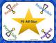 PE All-Star Reward Program