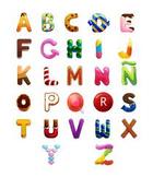 PE Alphabet Challenge