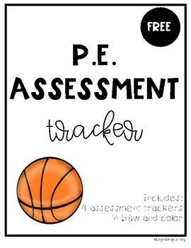 PE Assessment Tracker