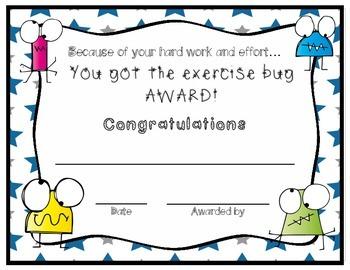 PE Awards