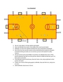 P.E. Basketball 1 on 1