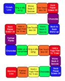 PE Board Game