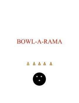 P.E. Bowling Lessons