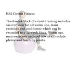 PE Circuit & Fitness programme