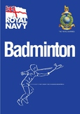 PE Dept - Badminton Royal Navy Coaching Manual