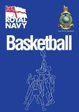 PE Dept - Basketball Royal Navy Coaching Manual