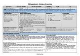 PE Dept - Field Hockey - 6th Grade Scheme of Work & 9 x Lesson Plan Outlines