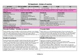 PE Dept - Netball - 8th-10th Grade Scheme of Work & 9 x Le