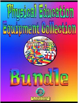 PE Equipment Collection Bundled