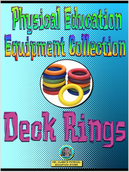 PE Equipment Collection Deck Rings
