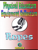 PE Equipment Collection Ropes