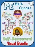 PE Exit Checks- 10 Set Self-Assessment Super Bundle