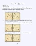 PE Game Sheet: Bag The Beanbag