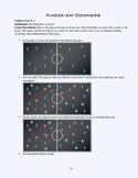 PE Game Sheet: Knock em Downers
