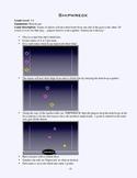 PE Game Sheet: Shipwreck