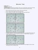 PE Game Sheet: Skunk Tag
