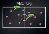 PE Game Video: ABC Tag