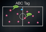 PE Game Video: ABC Tag