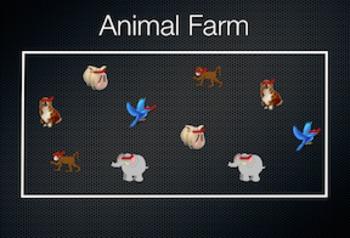 PE Game Video: Animal Farm