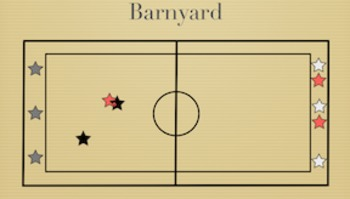 PE Game Video: Barnyard