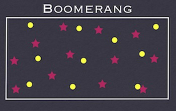 PE Game Video: Boomerang