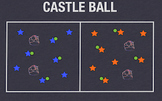 PE Game Video: Castle Ball