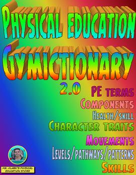 PE Gymictionary 2.0