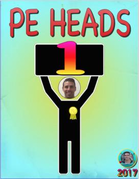 PE Heads 1