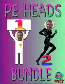 PE Heads Bundle