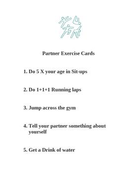 PE Instant Activity