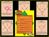 PE-Kickball & Math Power Point to teach students how top p