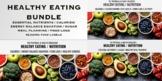 PE- NUTRITION 3 PACK BUNDLE - CALORIES/ NUTRIENTS/ CALORIC INTAKE/ FOOD LABELS