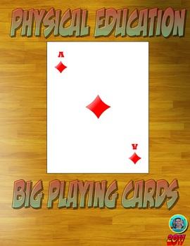 PE Playing Cards Bundle