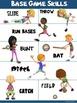 PE Poster: Base Game Skills