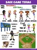 PE Poster: Base Game Terms