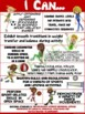 "PE Poster: ""I Can"" Statements- Standard 2: Movement Concep"